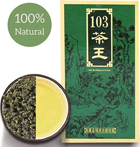 Ten Ren King's Oolong Tea Loose Chinese/Taiwan Tea, 300 g/10.6 oz. by Ten Ren