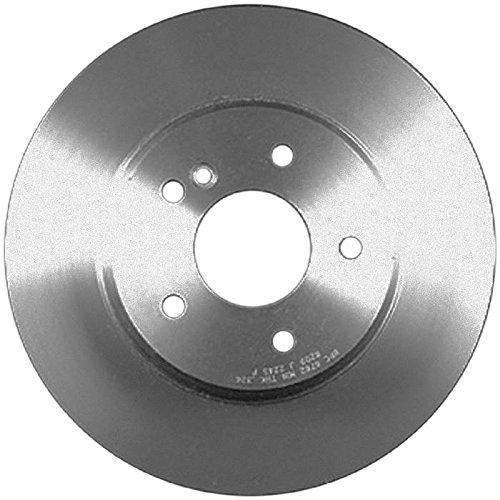 Bendix Premium Drum and Rotor PRT5277 Rear Rotor