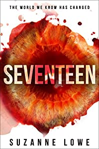 Seventeen by Suzanne Lowe ebook deal