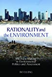 Rationality and the Environment, Bo Elling, 1849710783