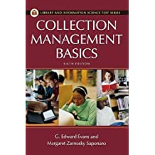 Collection Management Basics, 6th Edition
