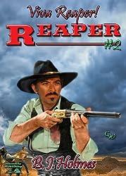 Viva Reaper! (A Jonathan Grimm Western)