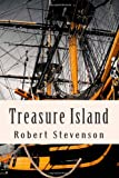Treasure Island, Robert Stevenson, 1482607921