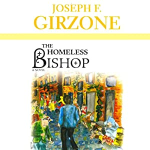 The Homeless Bishop Audiobook