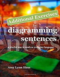 Additional Exercises for Diagramming Sentences: A Playful Way to Analyze Everyday Language