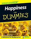 img - for Happiness For Dummies by W. Doyle Gentry (2008-07-28) book / textbook / text book