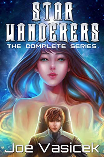 Star Wanderers: The Complete Series