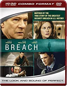 Breach (Combo HD DVD and Standard DVD) by Universal Studios Home Entertainment