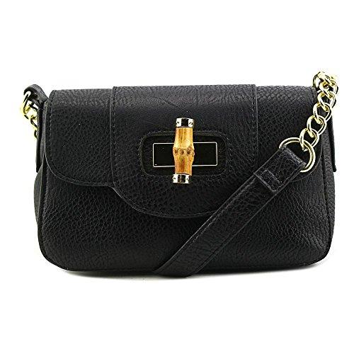 olivia-joy-janice-pu-shoulder-bag-black-pebble-one-size
