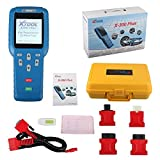 Original XTOOL X300 Plus Auto Key Programmer with Special Function X-300 + Vehicle Key Programming for Different Brands Vehicles
