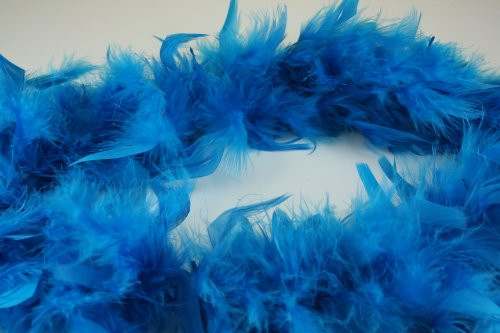 40g Chandelle Feather Boa - 6