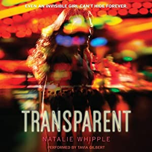 Transparent Audiobook