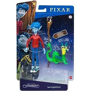 collector Pixars Onward – Ian Lightfoot Figure