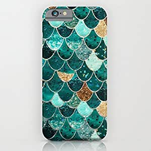 diy phone caseLarryToliver You deserve to have REALLY MERMAID For iphone 6 4.7 inch Casesdiy phone case