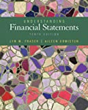 Understanding Financial Statements 10th Edition
