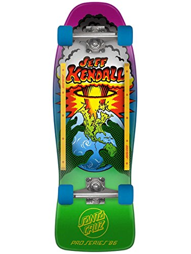 old school skateboard cruiser kendall