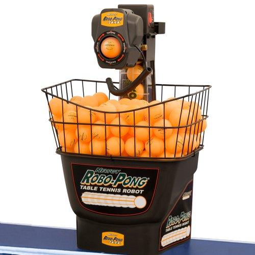 Newgy Robo-Pong 1040 Ping-Pong Robot