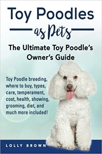 Toy Poodles As Pets Toy Poodle Breeding Buying Care