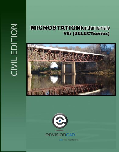 MicroStation V8i (SELECTseries) Fundamentals