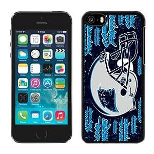 Athletics Iphone 5c Case NFL Carolina Panthers 29 Cellphone Hard Cases