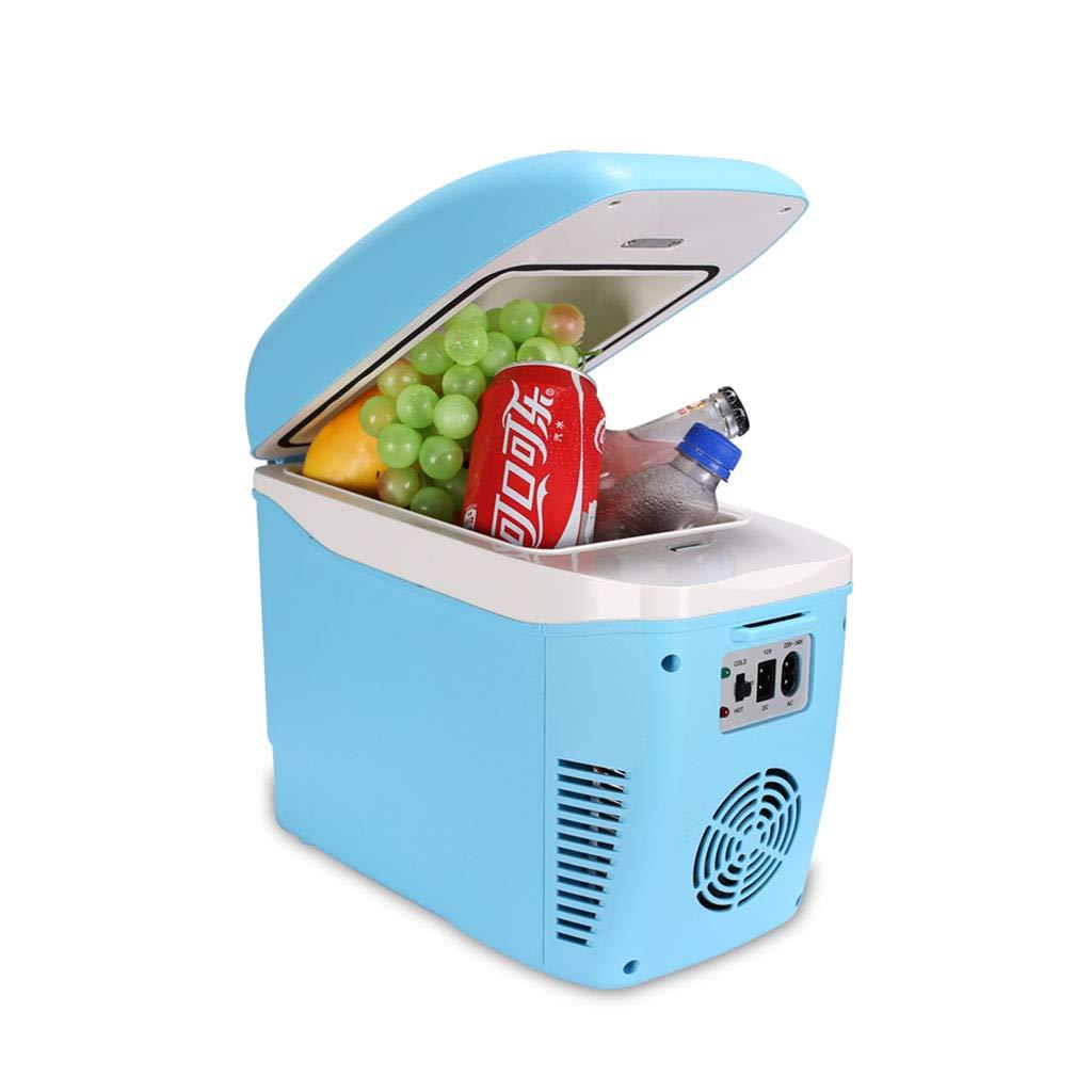 Mini-Kühlschränke 7, 5-Liter-Auto Kühlschrank Smart Multi-Funktions ...
