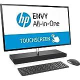 HP ENVY 27-B114 AIO - 27 WQHD Touch - i7-7700T - Nvidia GTX 950M - 16GB - 256GB SSD