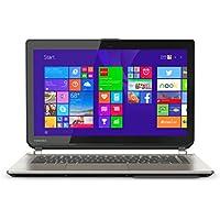 2015 Toshiba Satellite 14 Full HD Touch-Screen Laptop - Intel Core i5-5200U - 8GB Memory - 1TB Hard Drive