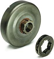 Oregon 108215X 0.325 Pitch 7-Tooth Small 7 Spline Power Mate Rim Sprocket System
