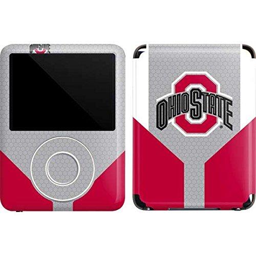 Skinit Ohio State University Vinyl Skin for Apple iPod Nano (3rd Gen) 4GB/8GB
