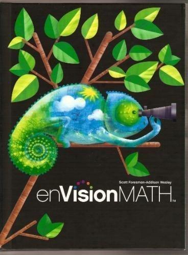 EnVision Math Florida Grade 4