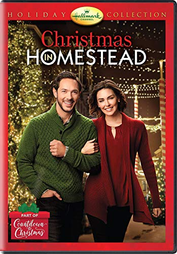 Christmas in Homestead (Stores Homestead)