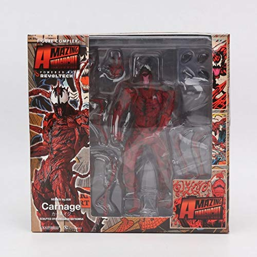 NELLIES Venom Action Figure 5-12 inch Hot Toys