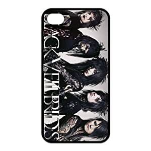 FashionFollower Custom BVB Series Black Veil Brides Best Phone Case Suitable For iphone4/4s IP4WN61807