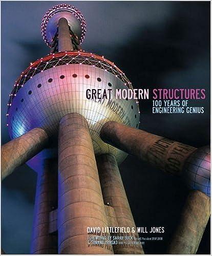 Descargar Gratis Libros Great Modern Structures Fariña PDF
