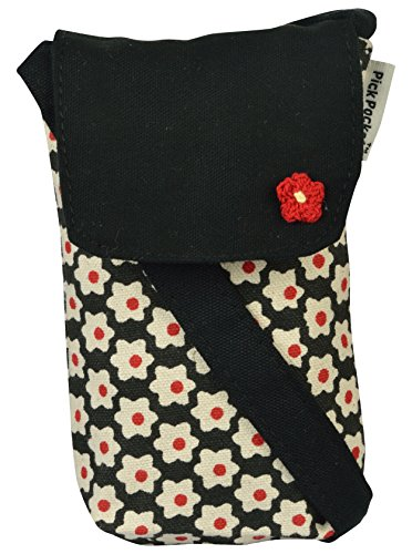 Wallet Pick poblkred157 Pocket Girls black