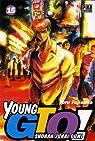 Young GTO, tome 15 par Toru