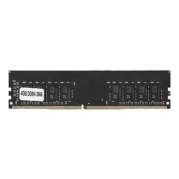 Fishlor DDR4 RAM, DDR4 2666 Memoria RAM de computadora de ...