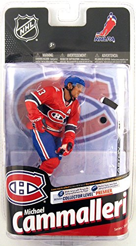 NHL Series 24 2010 Michael Cammalleri Montreal Canadiens for sale  Delivered anywhere in USA