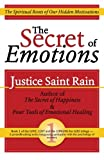 The Secret of Emotions, Justice Saint Rain, 1888547510