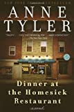 Dinner at the Homesick Restaurant, Anne Tyler, 0449911594