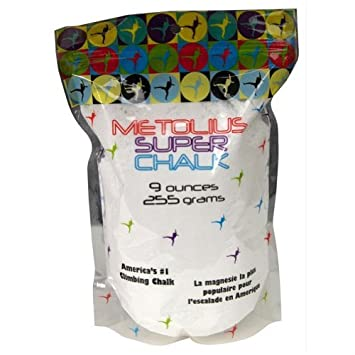 Super Chalk 9oz by Metolius