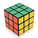 #6: Speed Cube Puzzle 3x3, Anti-pop Magic Cube with Vivid Colors, Super-durable Structure and Smooth Play