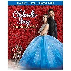 Cinderella Story, A: Christmas Wish (Blu-ray/DVD)