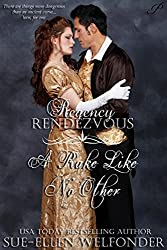 A Rake Like No Other (Regency Rendezvous Book 12)
