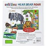 World of Eric Carle, Hear Bear Roar 30-Button