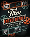 Front cover for the book The Film Encyclopedia by Ephraim Katz