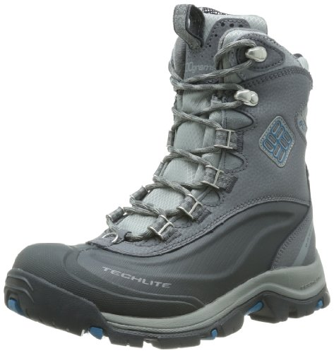 Columbia Women's Bugaboot Plus II Omni-Heat Winter Boot