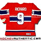 Maurice Richard Montreal Canadiens 1959 CCM vintage jersey (X-Large)