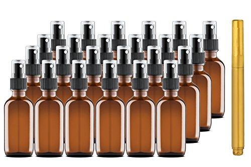 2 Ounce Spray Bottle - 9