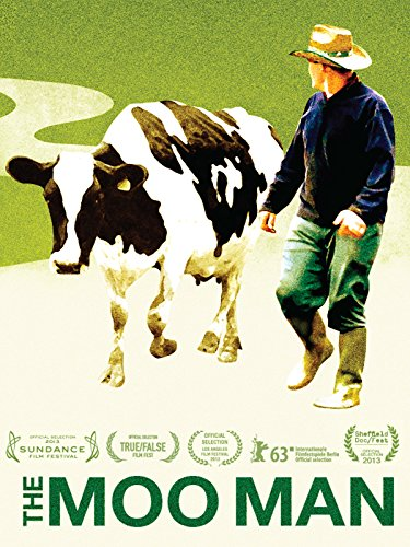The Moo Man, used for sale  Delivered anywhere in USA